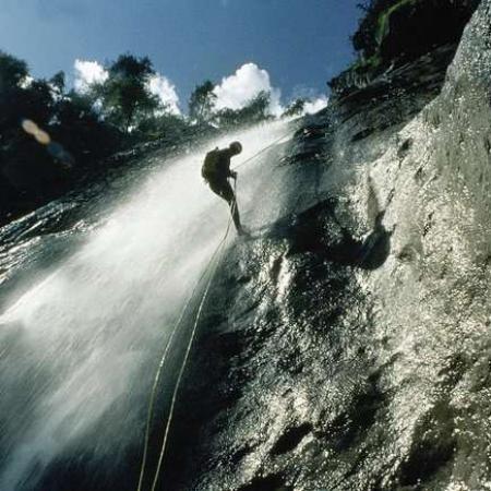 canyoning-sulle-Dolomiti