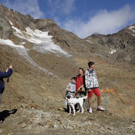 Trekking (1)