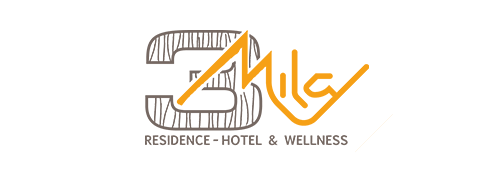 Logo Residence 3000